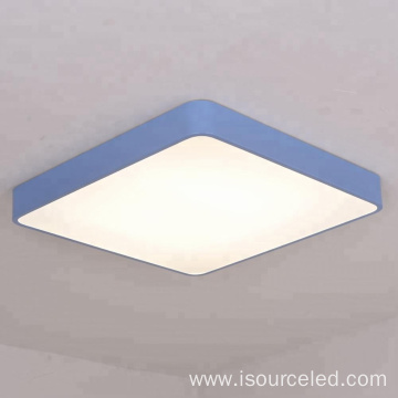 40x40cm ceiling led lights home 27w 30w
